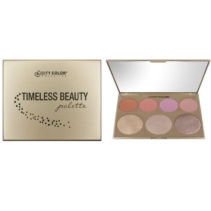 Timeless Beauty Palette