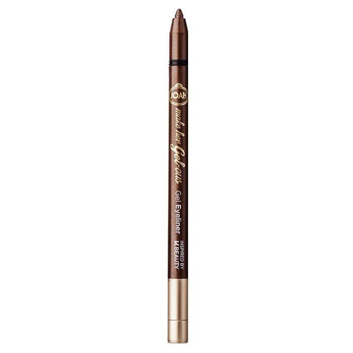 Make Her Gel-ous Eye Pencil - Pearl Brown