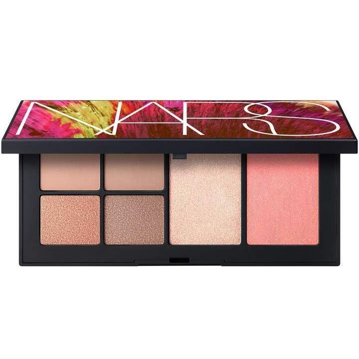 Lost In Luster Face Palette