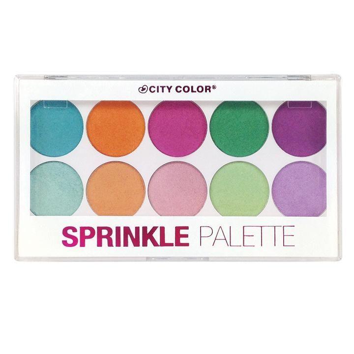 Sprinkle Palette