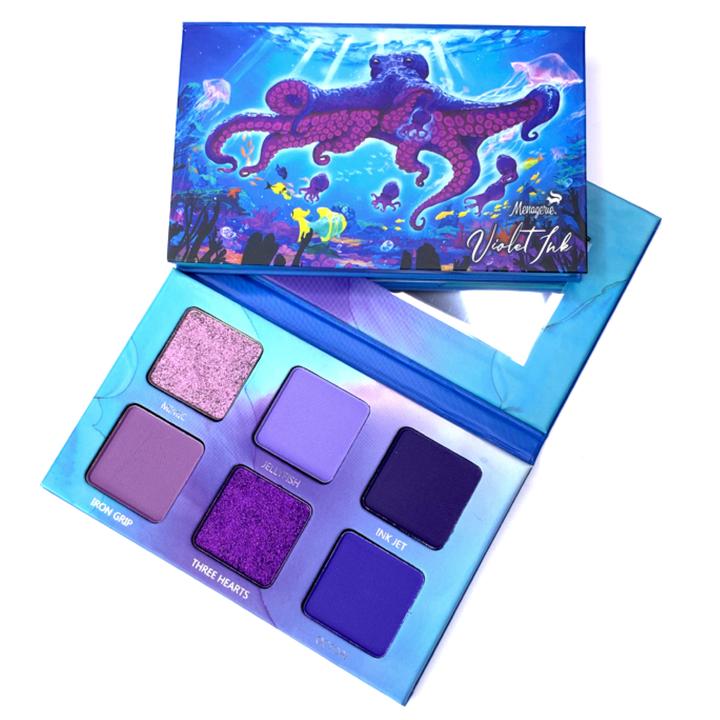 Violet Ink Micro Palette