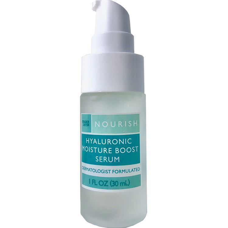Nourish Hyaluronic Moisture Boost Serum