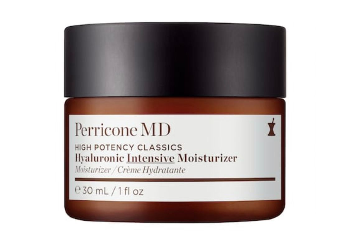 High Potency Classics - Hyaluronic Intensive Moisturizer
