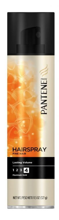 Volumizing Hairspray