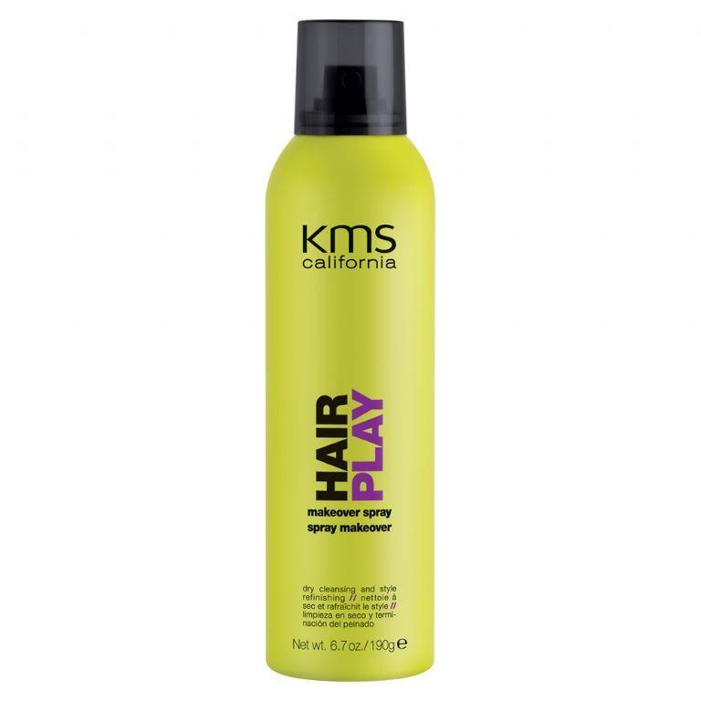 Hair Play Makeover Spray