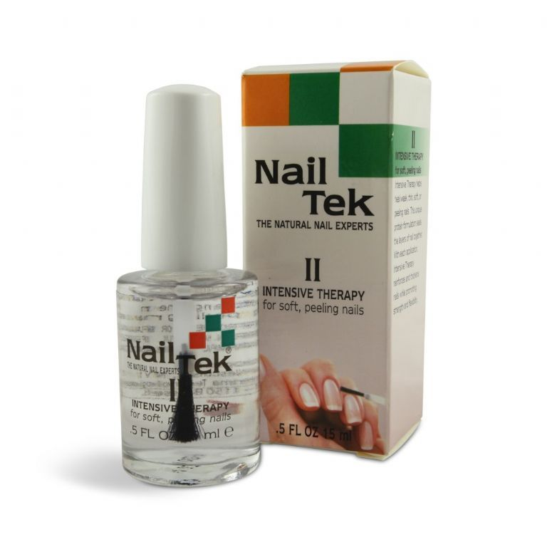 Nailtek Intensive Therapy