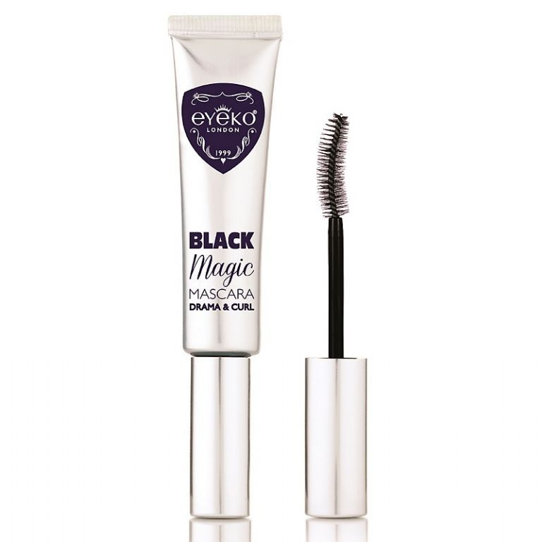 Black Magic Mascara (Curved Brush)