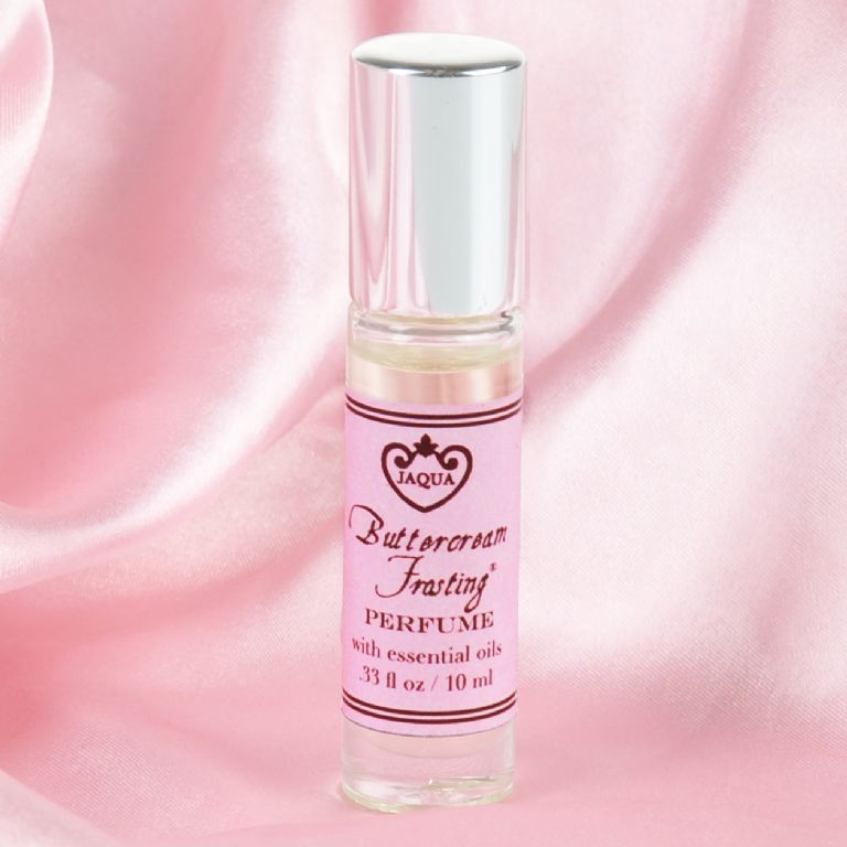 Buttercream Frosting Roll-on Perfume Oil