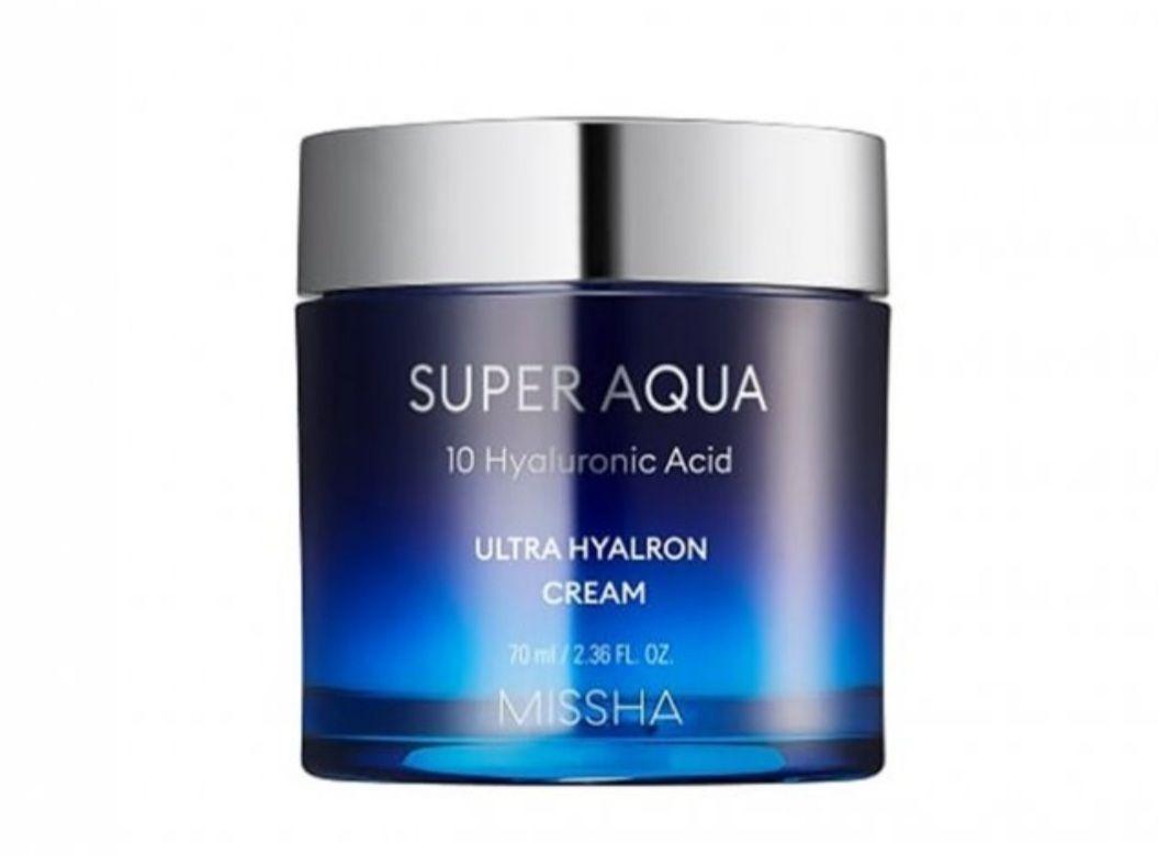 Super Aqua Ultra Hyalron Cream