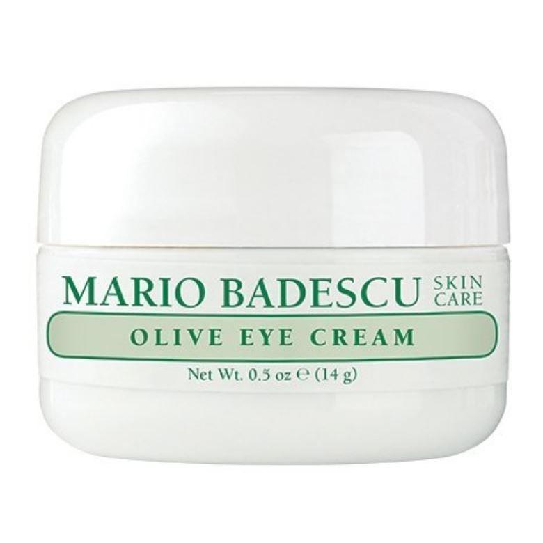Olive Eye Cream