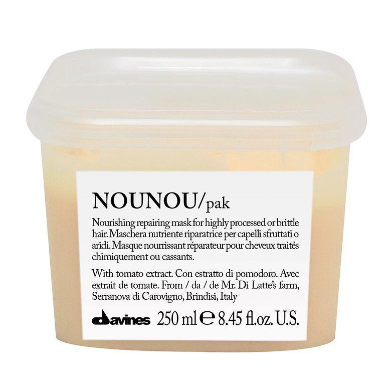 Nounou Pak - Nourishing Repairing Mask