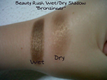 Victoria's Secret Beauty Rush Wet/Dry Shadow