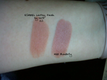 RIMMEL Lasting Finish by Kate 03 // MAC Blankety 2