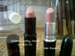 RIMMEL Lasting Finish by Kate 03 // MAC Blankety