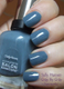 Complete Salon Manicure - Gray by Gray