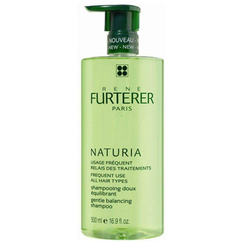 Naturia Shampoo