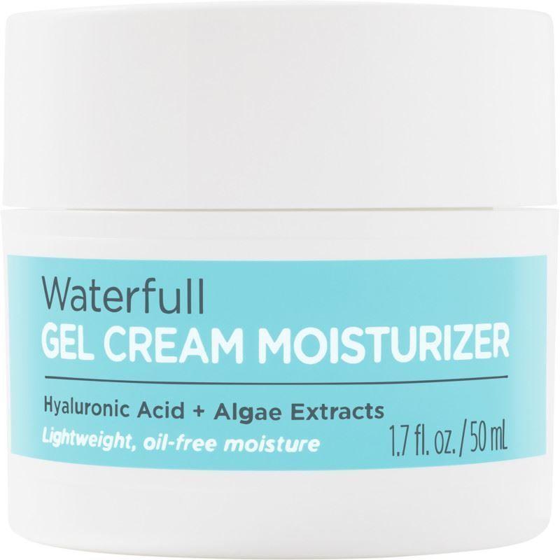 Waterfull Gel Cream Moisturizer