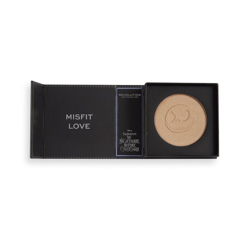 The Nightmare Before Christmas highlighter - Misfit Love