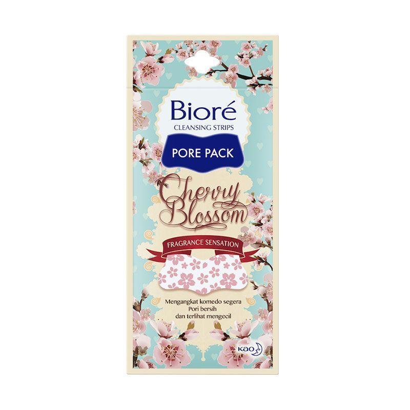 Pore Cleansing Strip - Cherry Blossom