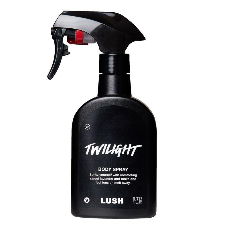 Twilight Body Spray