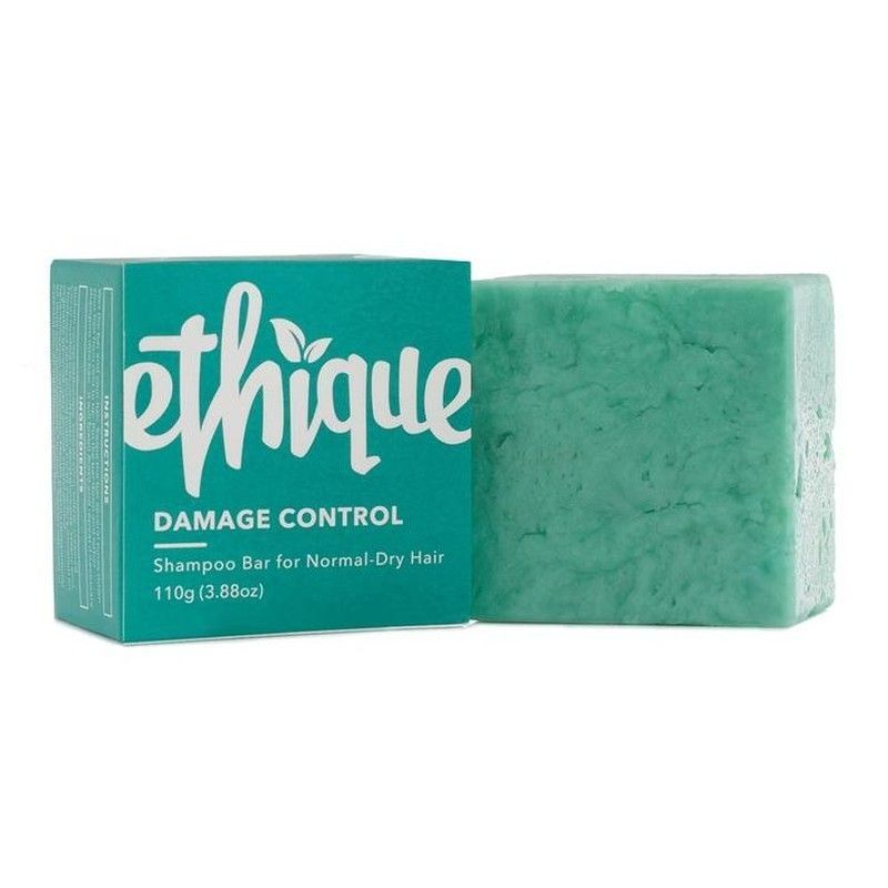 Ethique - Mintasy Shampoo Bar (Normal to Dry Hair)