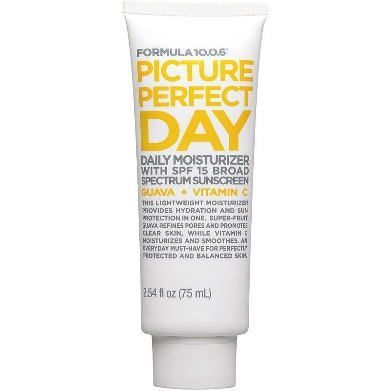 Picture Perfect Daily Moisturizer SPF 15