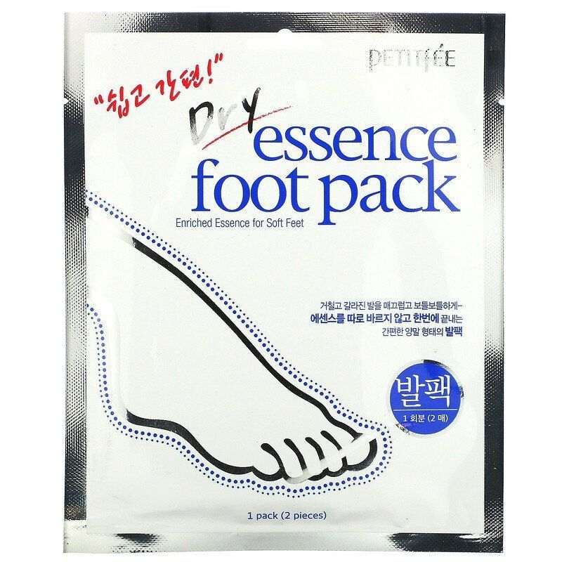 Dry Essence Foot Pack