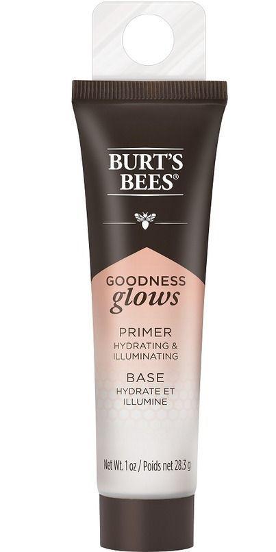 Burt's Bees Goodness Glows Hydrating and Illuminating Primer