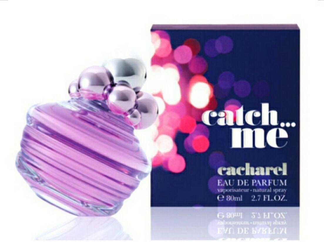 Catch...Me Eau de Parfum