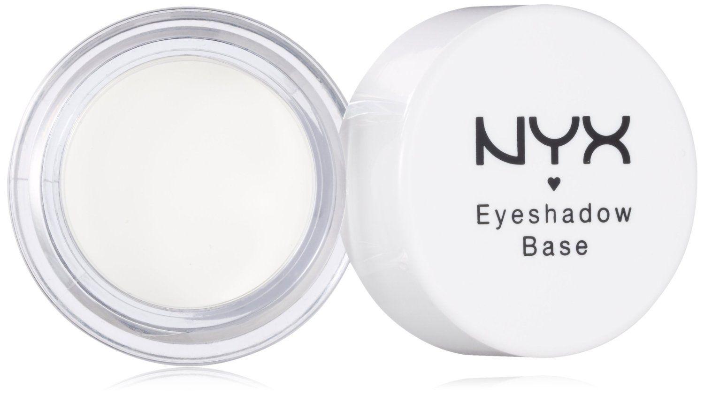 Eyeshadow Base in White