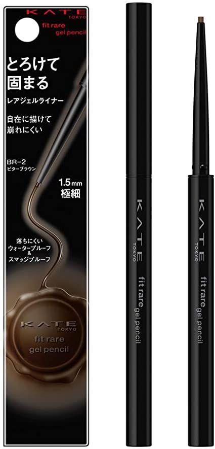 KATE Rare Fit Gel Pencil 0.08g
