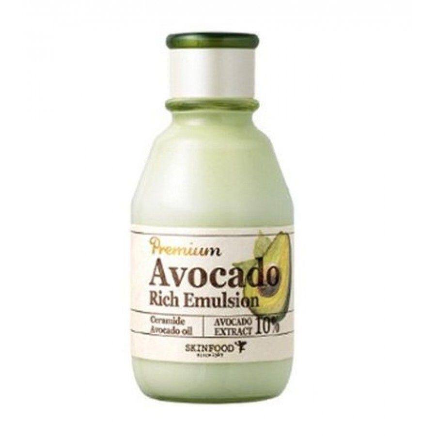 Avocado Rich Emulsion