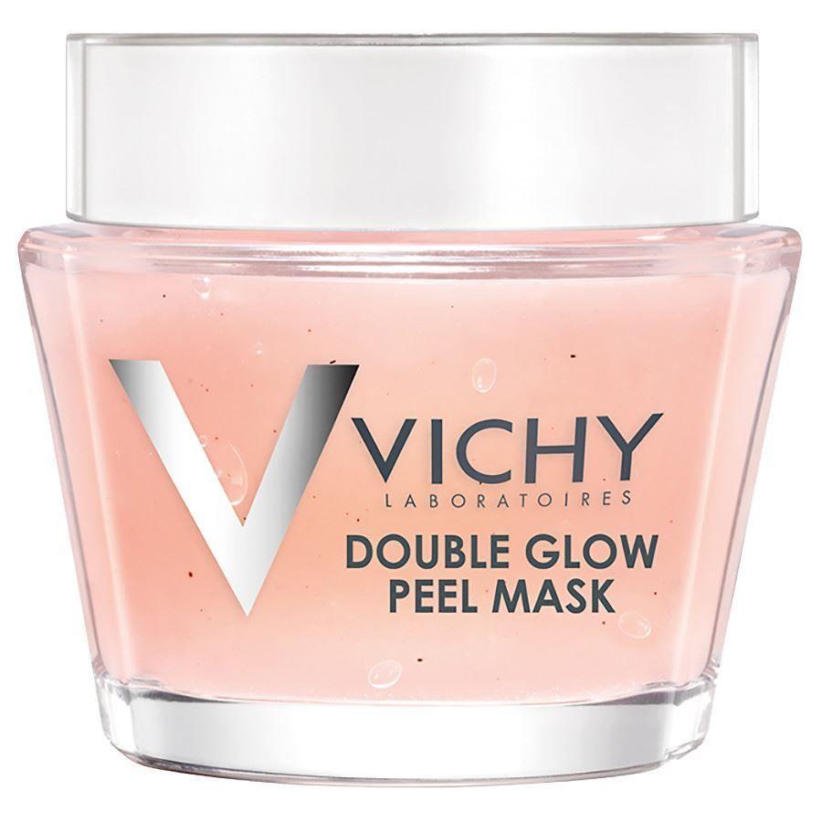 Double Glow Peel Mask