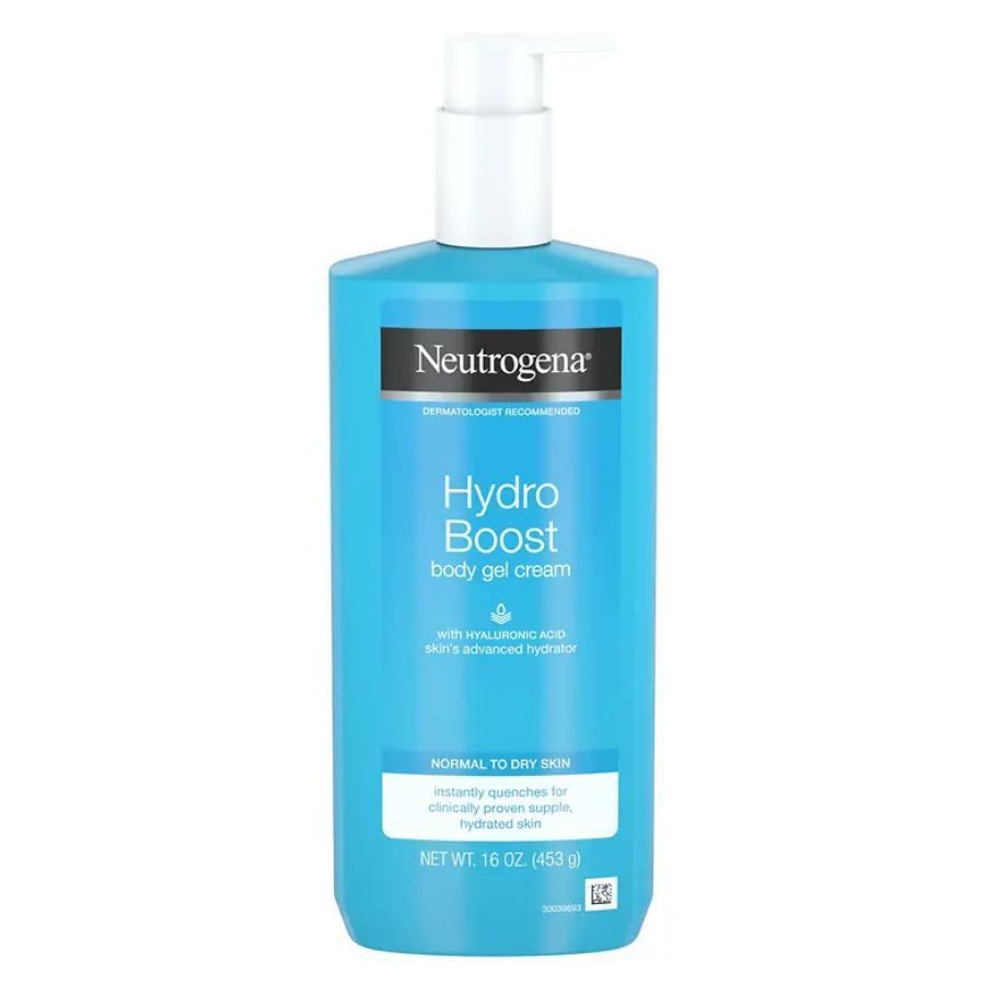Hydro Boost Body Gel Cream