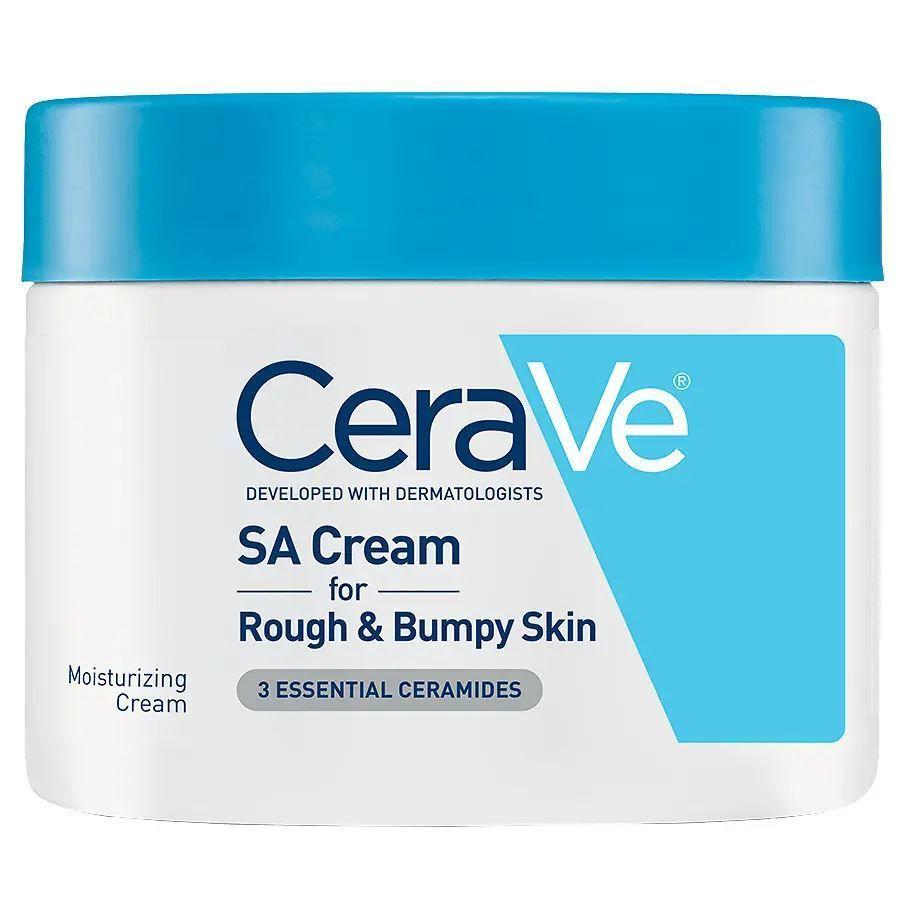 SA Cream for Rough & Bumpy Skin
