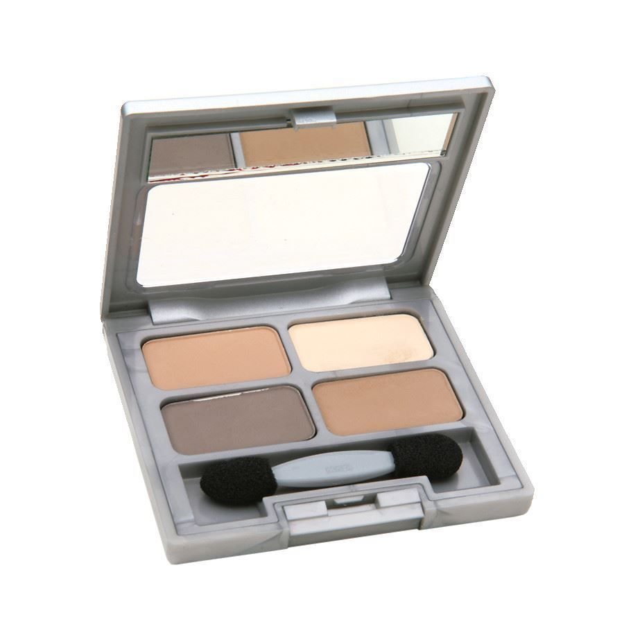 Matte Collection Quad Eye Shadow - Canyon Classic