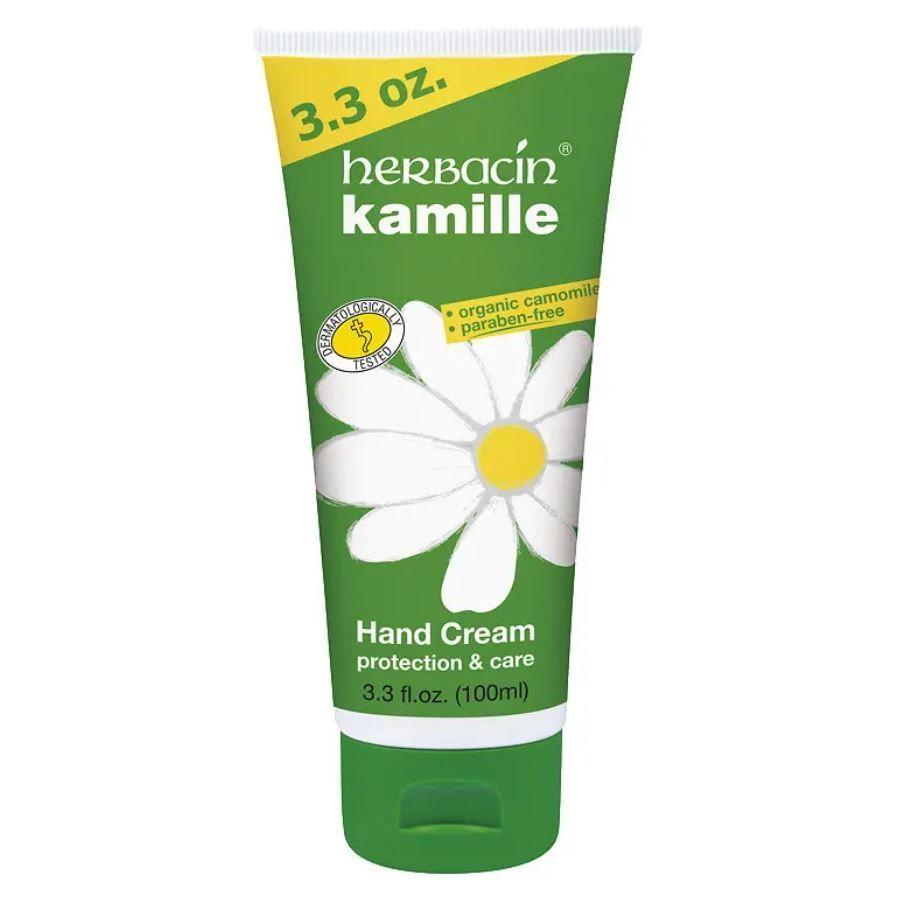 Kamille + Glycerine Hand Cream