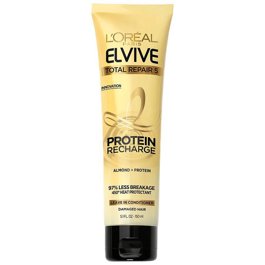 ELVIVE Total Repair 5 Protein Recharge Treatment