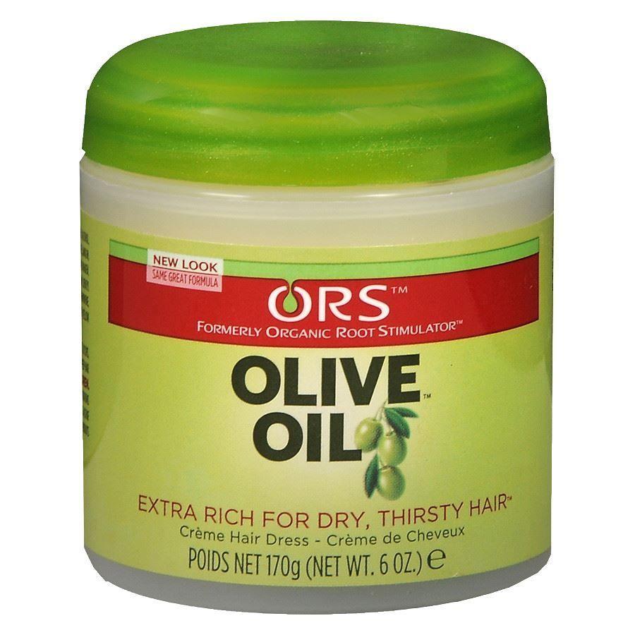 OLIVE OIL Creme Hair Dress
