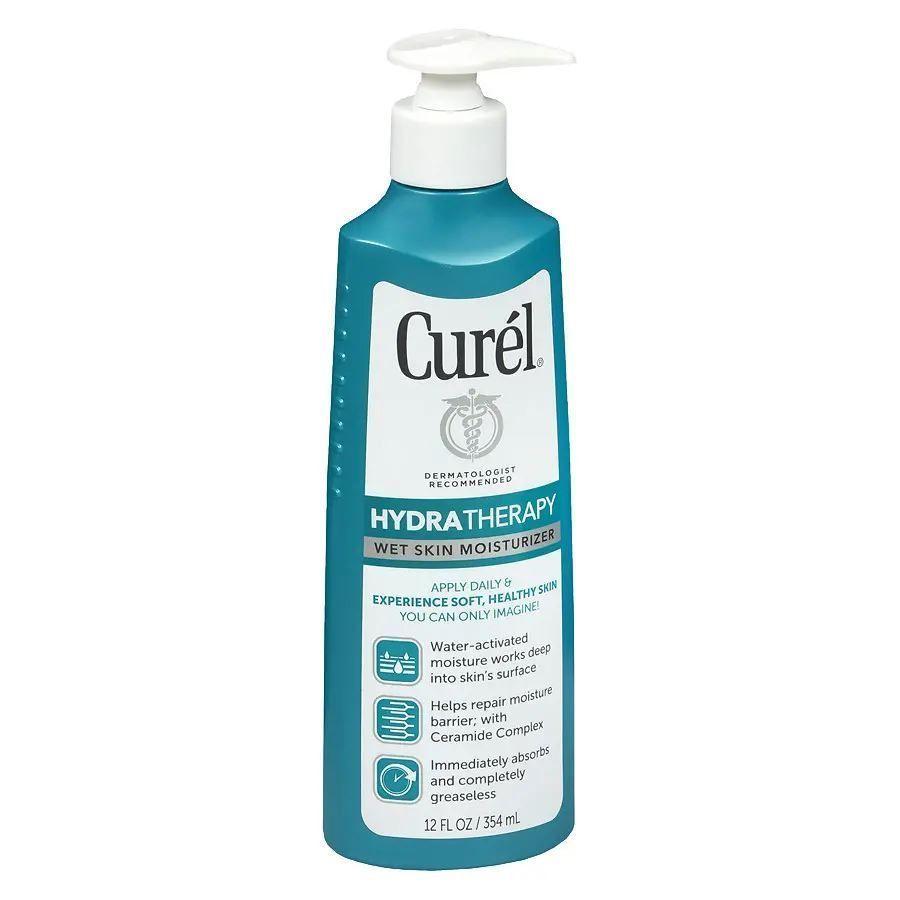 Hydra Therapy Wet Skin Moisturizer