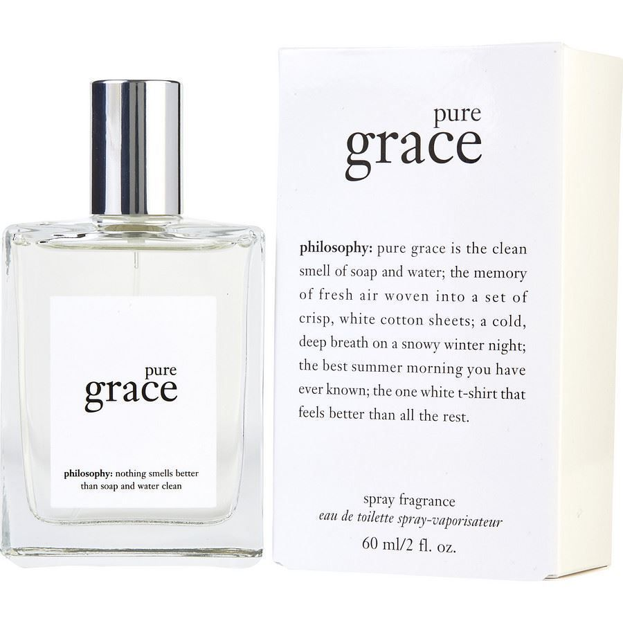 Pure Grace Eau de Toilette