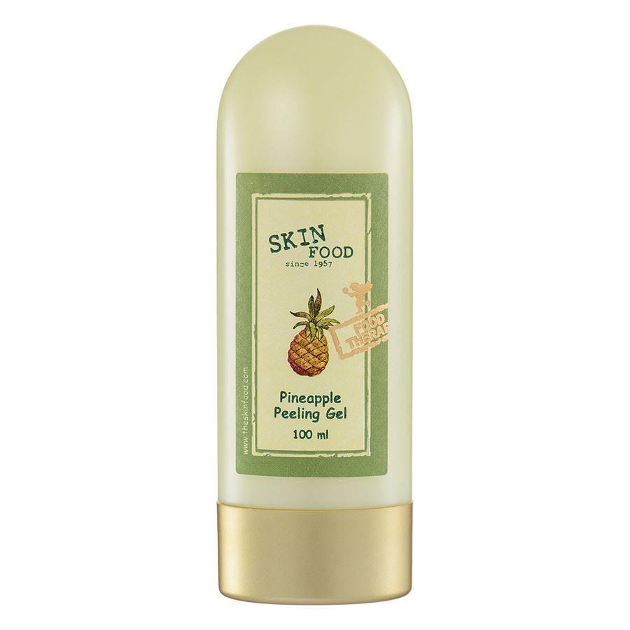 Pineapple Morning Peeling Gel