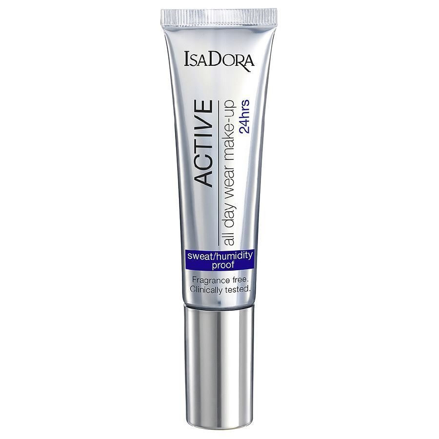 Active All Day Wear Make-Up Foundation