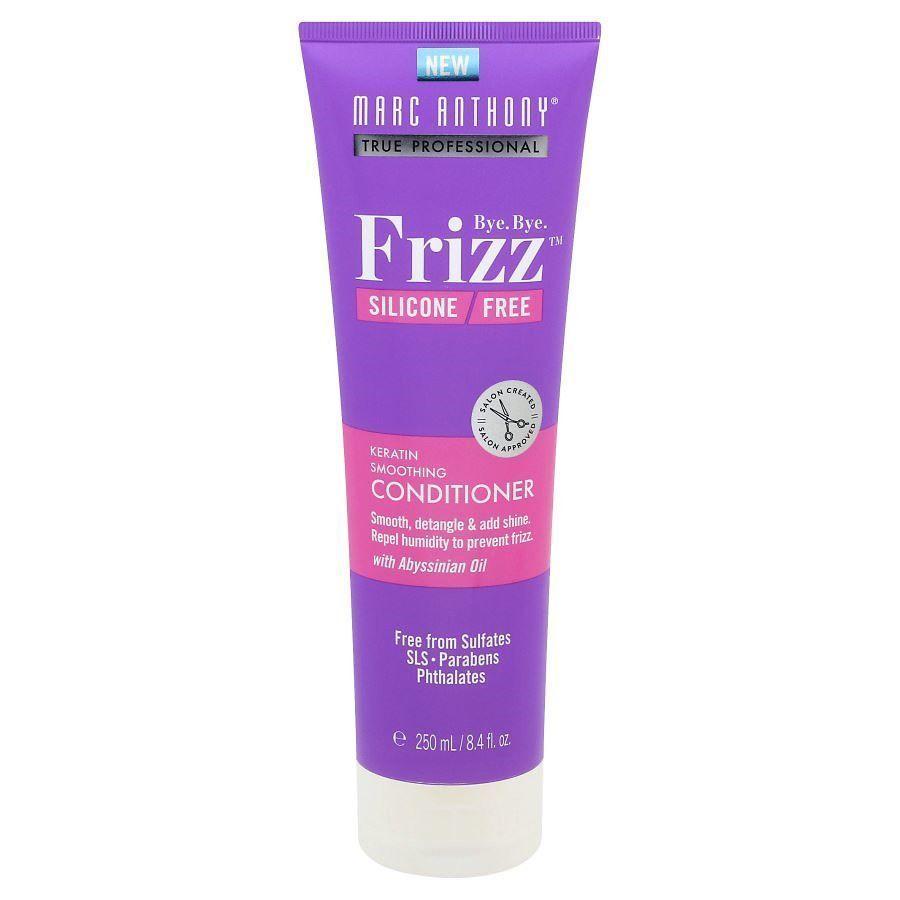 True Professional Bye Bye Frizz Keratin Smoothing Conditioner