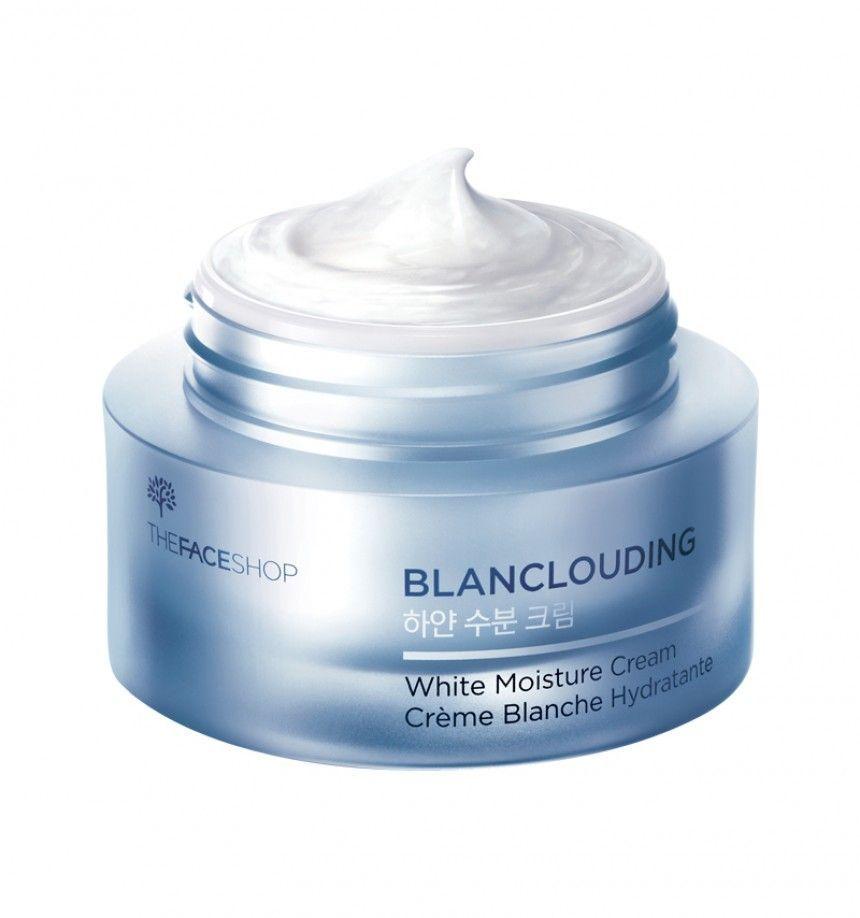 Blanclouding Moisture Cream
