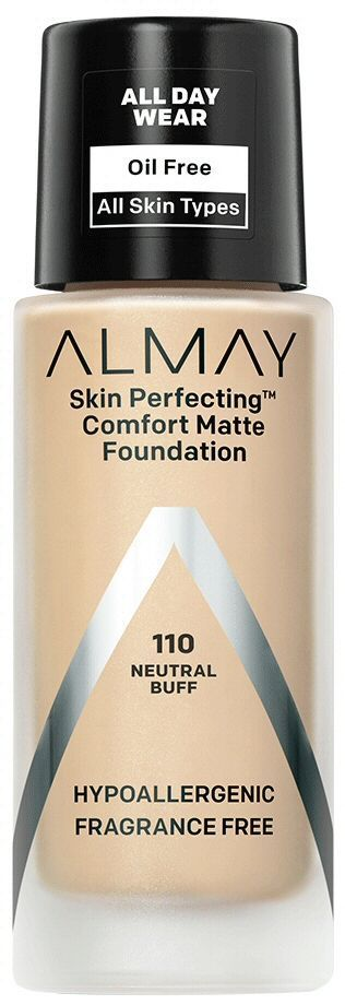 Skin Perfecting Comfort Matte Foundation