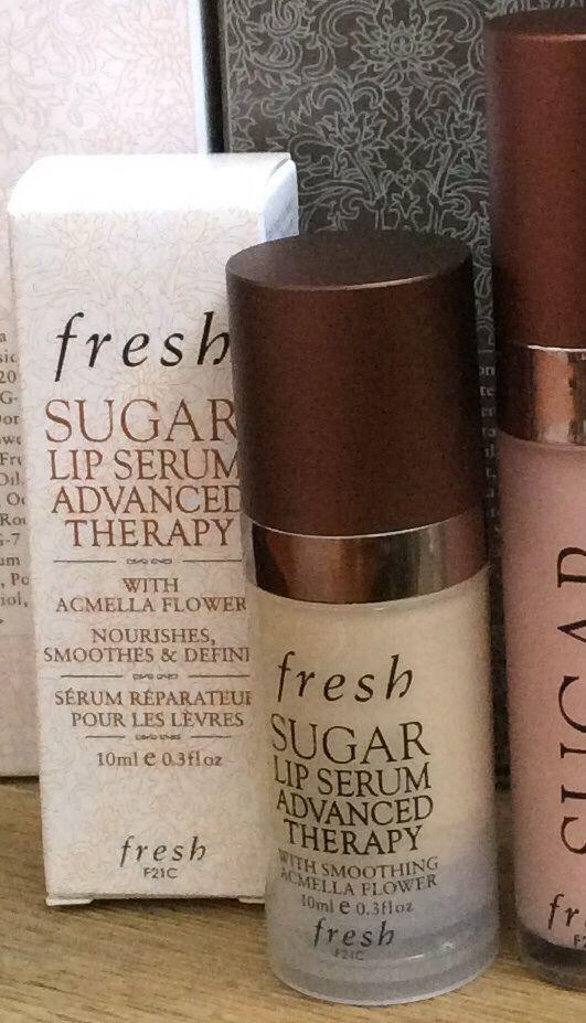 Sugar Lip Serum Advanced Therapy