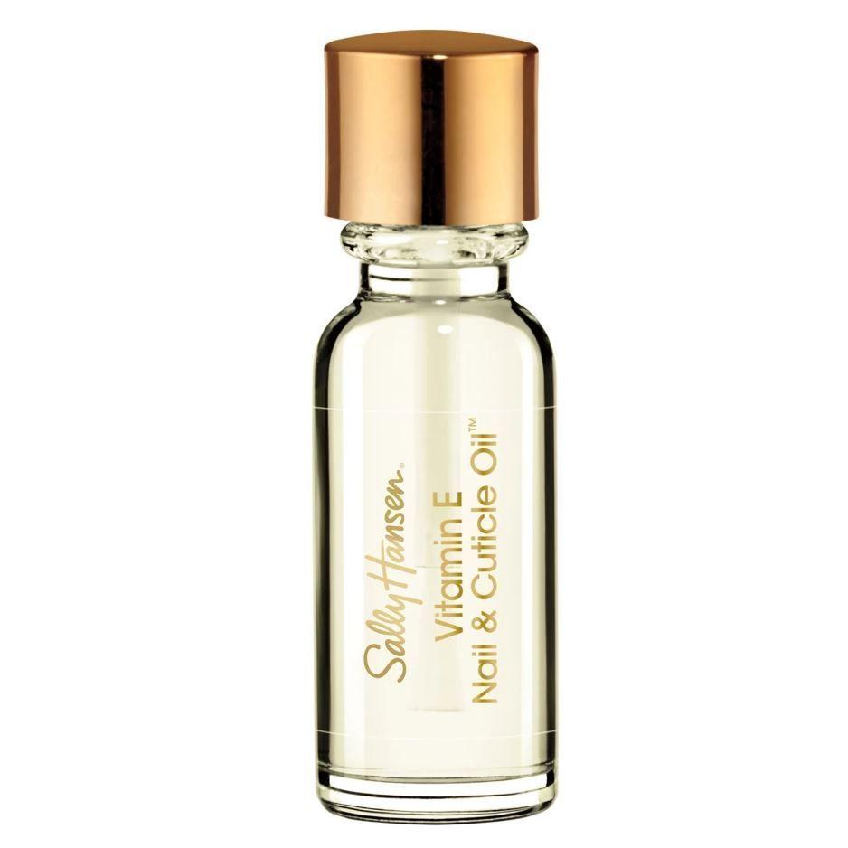 Vitamin E Nail & Cuticle Oil