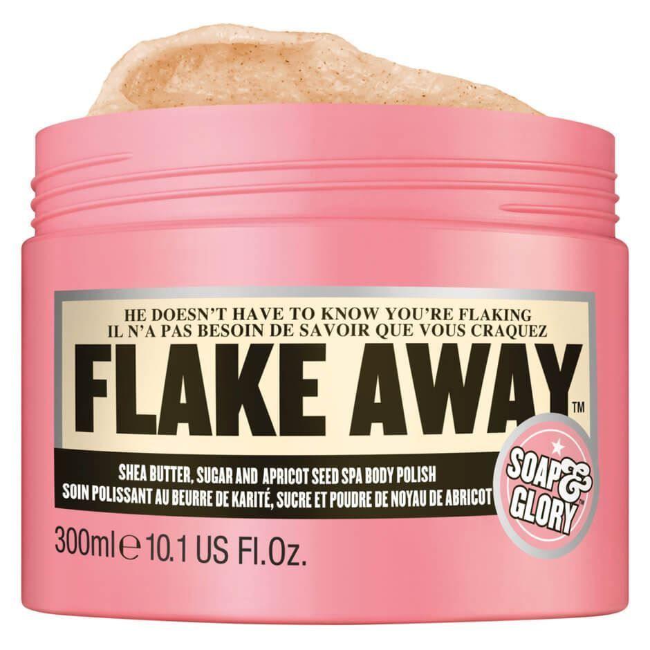 Flake Away Spa Body Polish