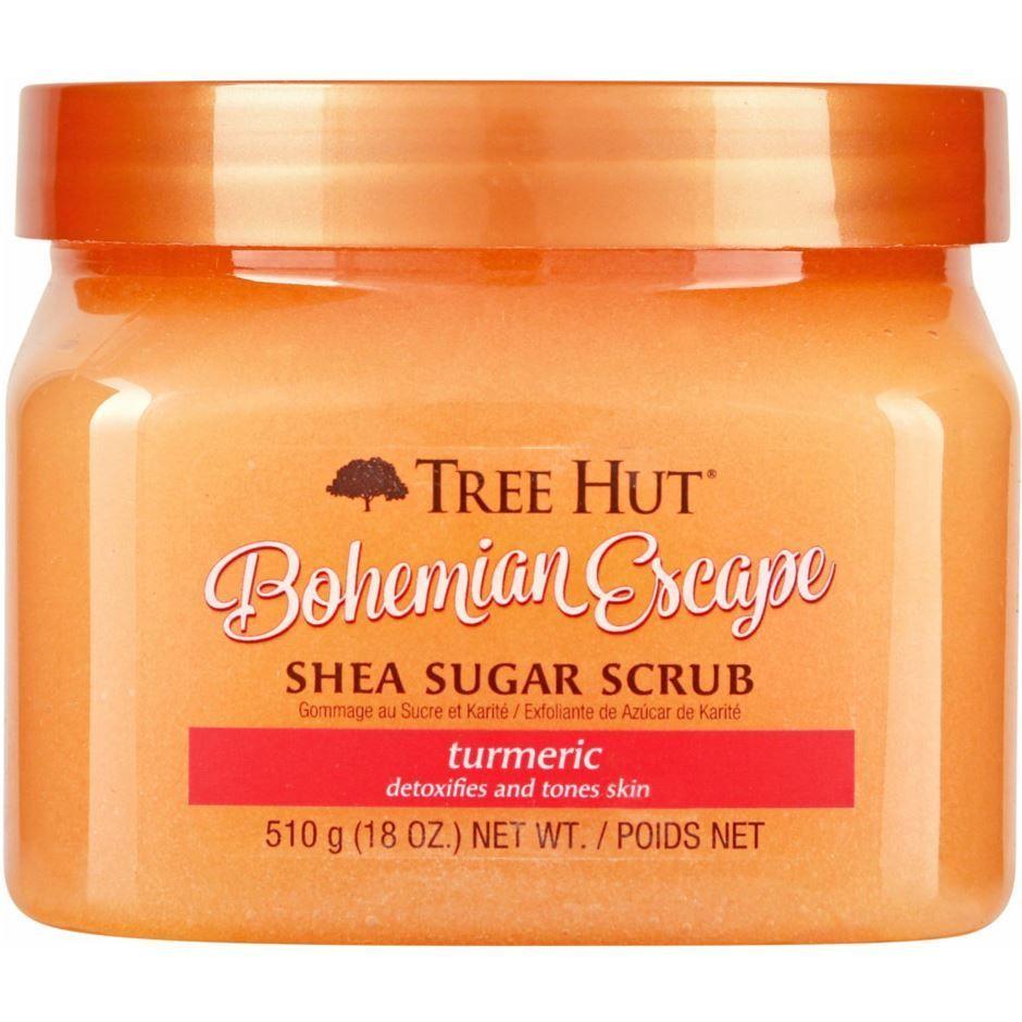 Bohemian Escape Shea Sugar Scrub